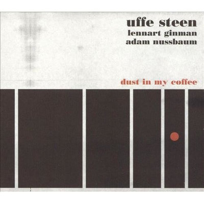 ALLIANCE ENTERTAINMENT LLC Dust in My Coffee - CD