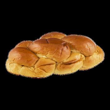 Shalom Kosher Bakery cRc Challah Plain Twist