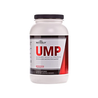 Beverly International Ultimate Muscle Protein Strawberry