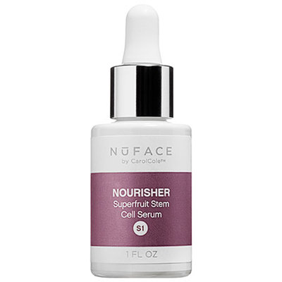 NuFace Nourisher (S1) Stem Cell Serum