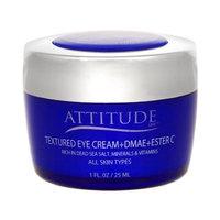 Attitude Line Dead Sea Textured Eye Cream - Attitudeline