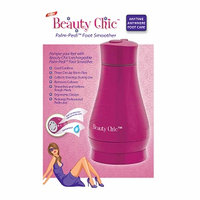 Beauty Chic Palm-Pedi Foot Smoother