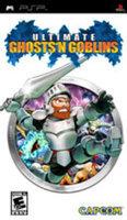 Capcom USA, Inc. Ultimate Ghosts 'N Goblins