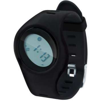 Accellorize Bluetooth Pedometer Watch