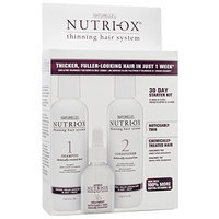 Nutri-Ox Nutri-Protect Serum for Color-Treated Hair