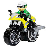Kid Galaxy My 1st RC Big Wheelie Cycle Sp