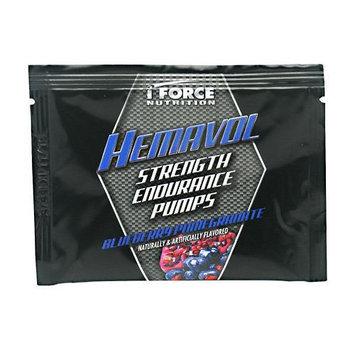 iForce Nutrition Hemavol Blueberry Pomegranate - 10 Servings