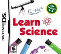 Dreamcatcher Learn Science