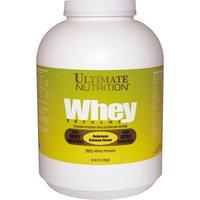 ULTIMATE NUTRITION WHEY SUPREME BANANA 5-POUND Tub