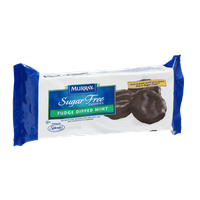 Murray Sugar Free Cookies Fudge Dipped Mint