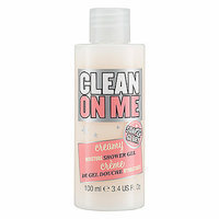 Soap & Glory Clean On Me