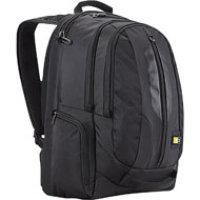 Case Logic 15.6 Laptop Backpack - Black DSV