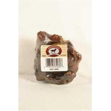 Smokehouse Pet Products Smokehouse Smoked Knee Bone Bulk [Options : Sm Knee Bone Bulk]