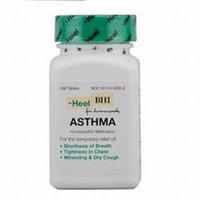 Heel-BHI BHI Asthma 100 TAB