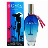 Escada Island Paradise Eau de Toilette Spray, 3.3 fl oz