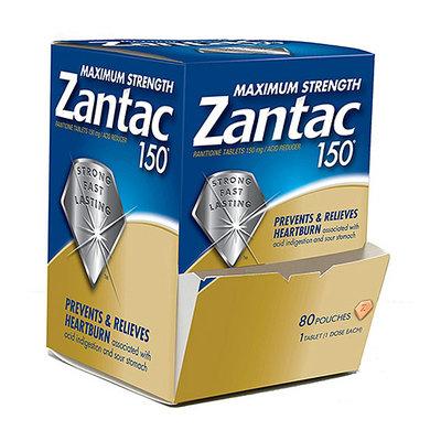 Zantac 150 Acid Reducer Tablets
