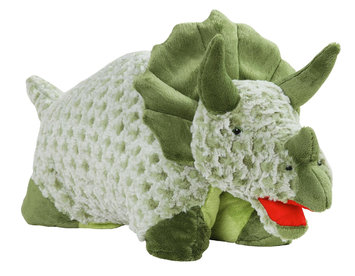 My Pillow Pets Triceratops 18