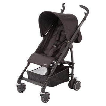Maxi-Cosi Kaia Stroller, Black, 1 ea