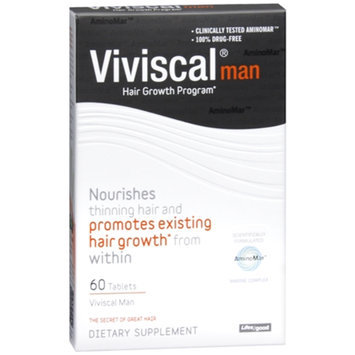 Viviscal Man Hair Growth Program
