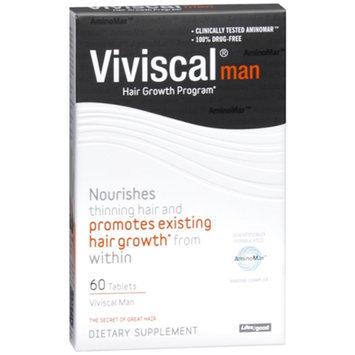 Viviscal Man Hair Growth Program