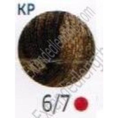 Wella Color Touch Multidimensional Demi-Permanent Color 1:2 6/7 Dark Blonde/Brown