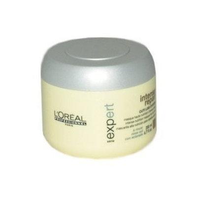 Intense Repair Masque Unisex by L'Oréal, 6.7 Ounce