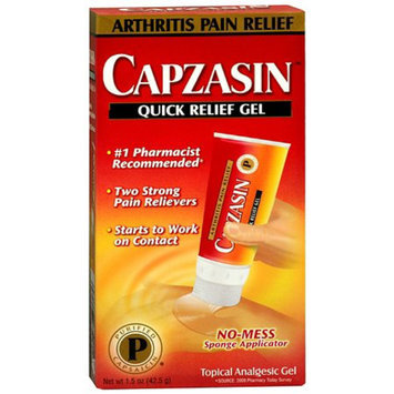Capzasin Arthritis Pain Relief