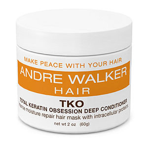 Andre Walker Total Keratin Obsession Masque