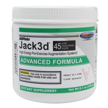 USPlabs Jack3d Advanced Formula Watermelon