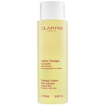 Clarins Toning Lotion with Camomile for Dry/Normal Skin