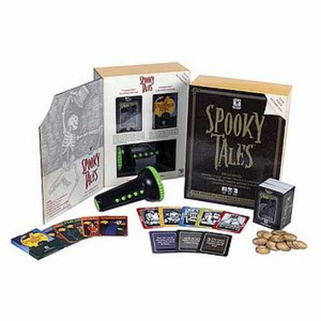 Discovery Bay Games Spooky Tales Ages 8+, 1 ea
