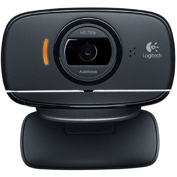 Logitech 960-000841 B525 Commercial HD Webcam