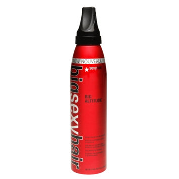 Sexy Hair Concepts Big Altitude Bodifying Blow Dry Mousse