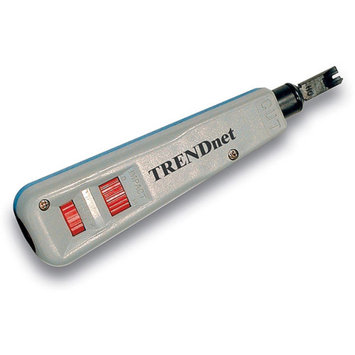 TRENDnet TC-PDT Professional Impact Punch Down Tool