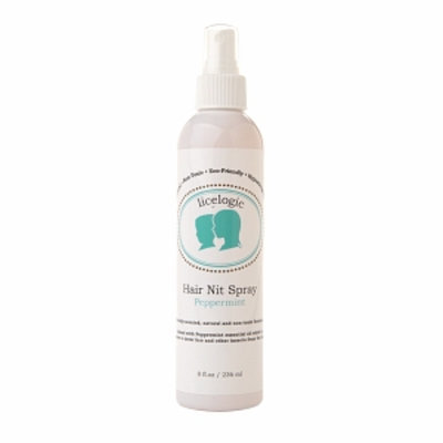 LiceLogic Hair Nit Spray