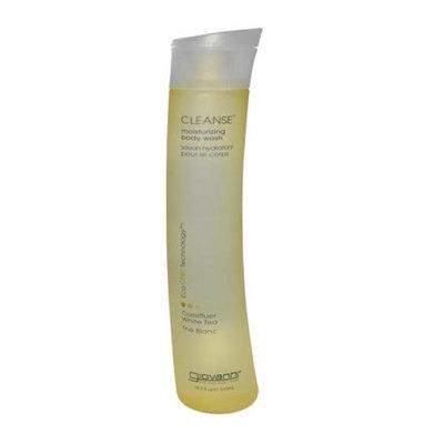 Giovanni Hair Products Giovanni Cleanse Body Wash Cassifluer White Tea 10.5 fl oz