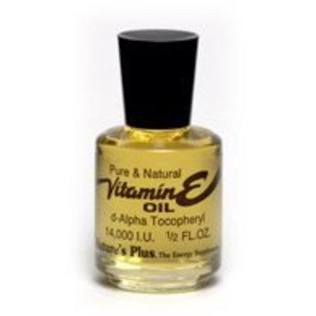 Vitamin E 14,000 IU Nature's Plus 0.5 oz Liquid