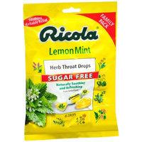 Ricola Herb Throat Drops
