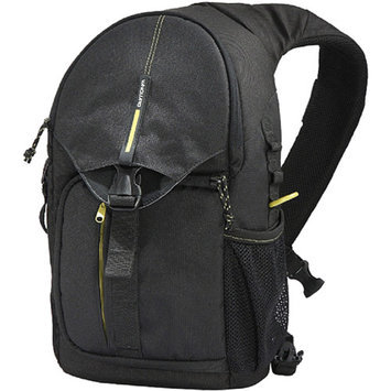 Vanguard BIIN 47 Large-Size Photo-Video Daypack, Black
