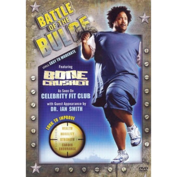 Warner Brothers Battle of the Bulge Featuring Bone Crusher