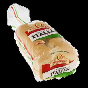 Brownberry Bread Premium Italian
