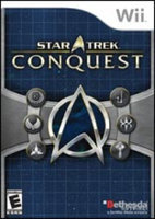 Bethesda Softworks Star Trek: Conquest