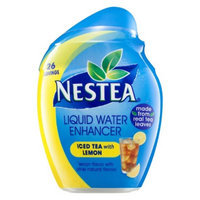 Nestlé Waters North America Inc. Nestea Ice Tea with Lemon Liquid Water Enhancer 1.76 oz