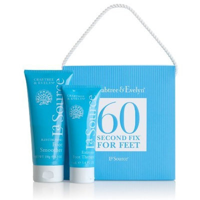 Crabtree & Evelyn La Source 60-Second Fix for Feet