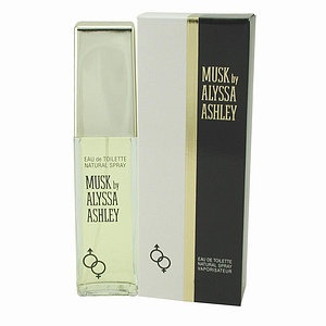 Alyssa Ashley Eau De Toilette Spray for Women