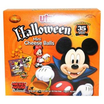 Utz Quality Foods Target Exclusive Utz Halloween Disney Mini Cheese Balls 35 pk