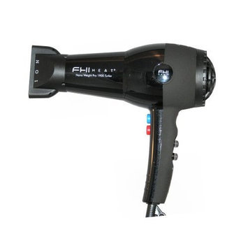 FHI Heat Nano Weight Pro 1900 Turbo Professional Salon Hair Dryer