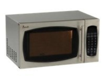 Avanti MO9003SST Touch Microwave - Stainless Steel Finish