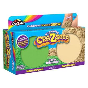 Cra-Z-Art Cra-Z-Sand 2 Pack Refills