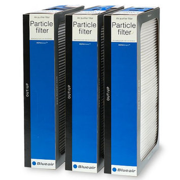 Blueair 500/600 Series Replacement Particle Filters 501PFK